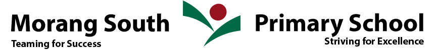 Morang South Primary School Logo